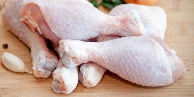 Manfaat daging ayam