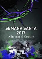 Semana Santa de Alhaurín el Grande2017 - Noemí Pérez Martínez