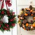 Guirlanda de porta: ideias incríveis para decorar sua casa