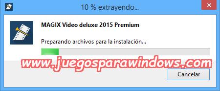 Magix Video Deluxe Premium 2015 ESPAÑOL Producciones De Video Sorprendentes (NEWiSO) 1