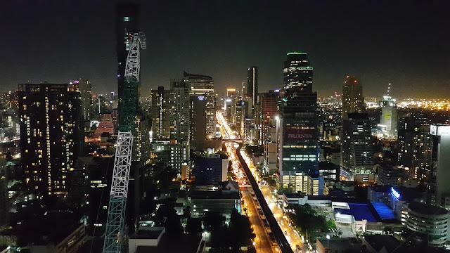 O que fazer em Bangkok, Tailândia? (Parte 1)