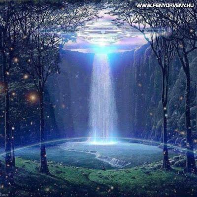 Plejádiak tanításai: Multidimenzionális valóság és a létezés terve 2.rész
