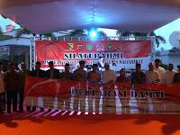 Silaturahmi Forkopimda dalam Rangka Rekonsiliasi Kebangsaan