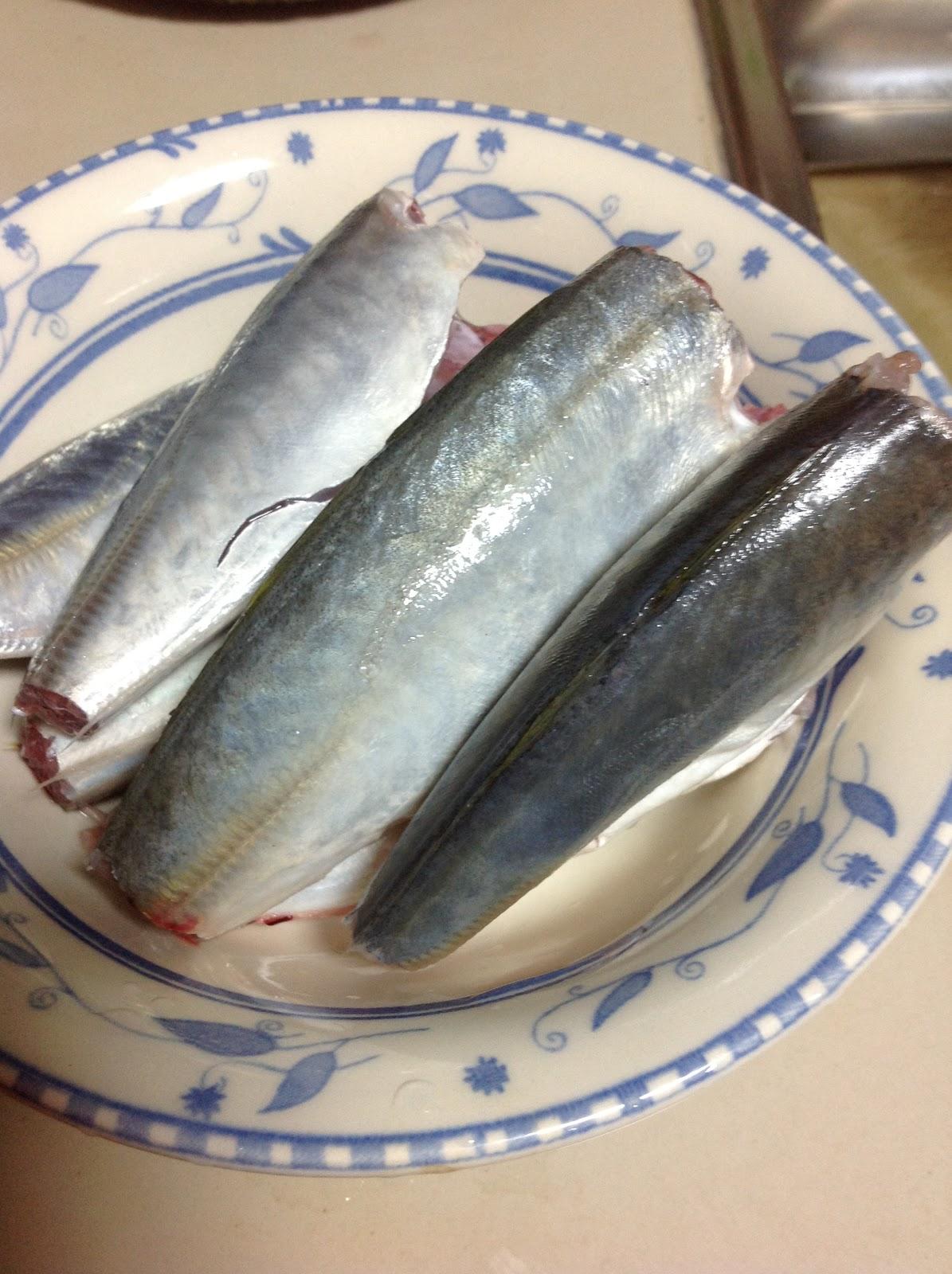 Colours of life ::: :: Resepi Ikan Sardin Seperti Dalam Tin