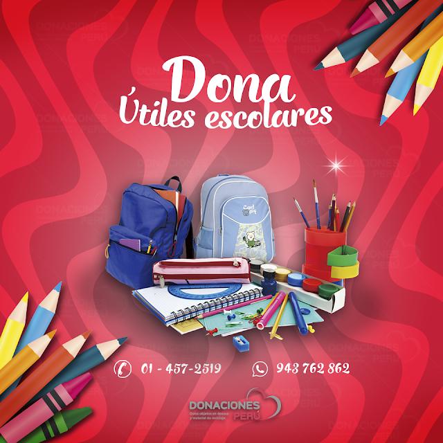 Dona_Utiles_Escolares