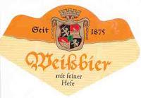 Brauerei Simon/Lauf a.d. Pegnitz: Weißbier (Nr. 46)