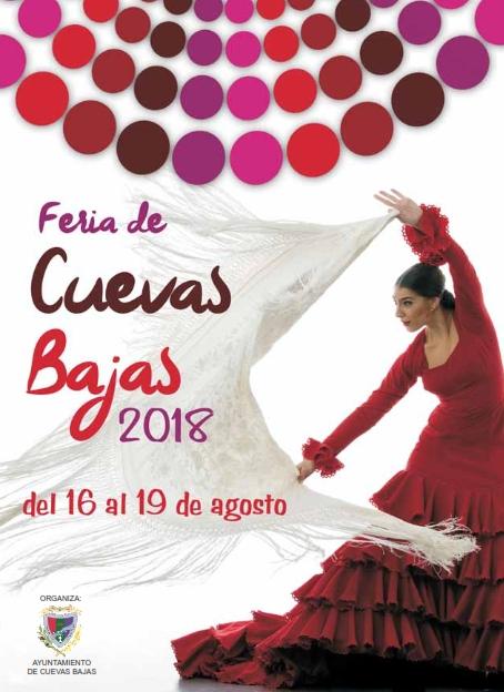 Feria de Cuevas Bajas 2018