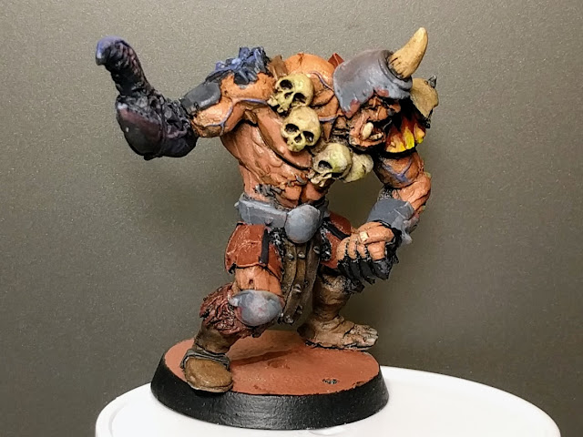 Ogre side view