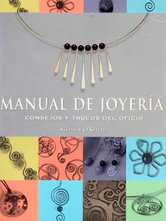 Manual de joyeria - consejos y trucos del oficio - libros de joyeria - geolibrospdf