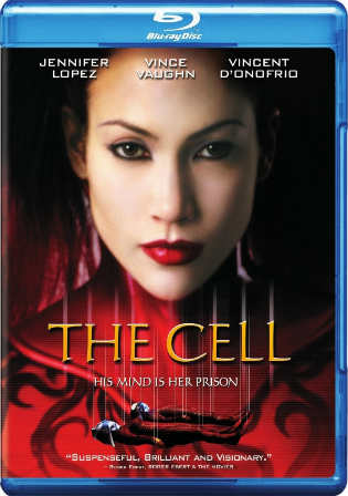 The Cell 2000 BluRay 250MB Hindi Dual Audio 480p Watch Online Full Movie Download bolly4u