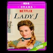 Lady J (2018) WEB-DL 720p Audio Dual Latino-Frances