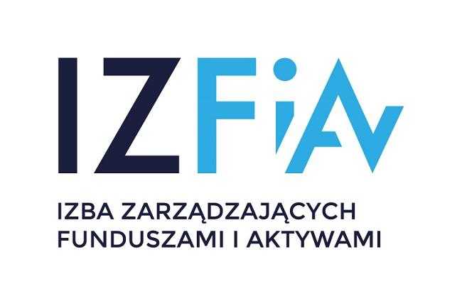 Izba Zarządzających Funduszami i Aktywami - logo