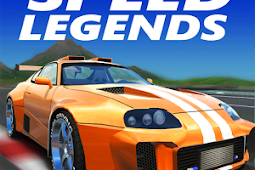 Speed Legends Open World Racing & Car Driving Mod Apk