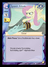 My Little Pony Splash Attack Equestrian Odysseys CCG Card
