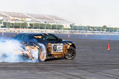 drifting-camaro