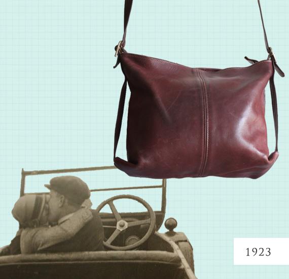 1e5ba5702f31c zengin demiryolcu adamlardan birinin karısı sigara tablasını çanta yerine  taşımaya başlamış.. bunu gören bir modacı mücevherci..arpel.. kutu şeklinde  üzeri ...