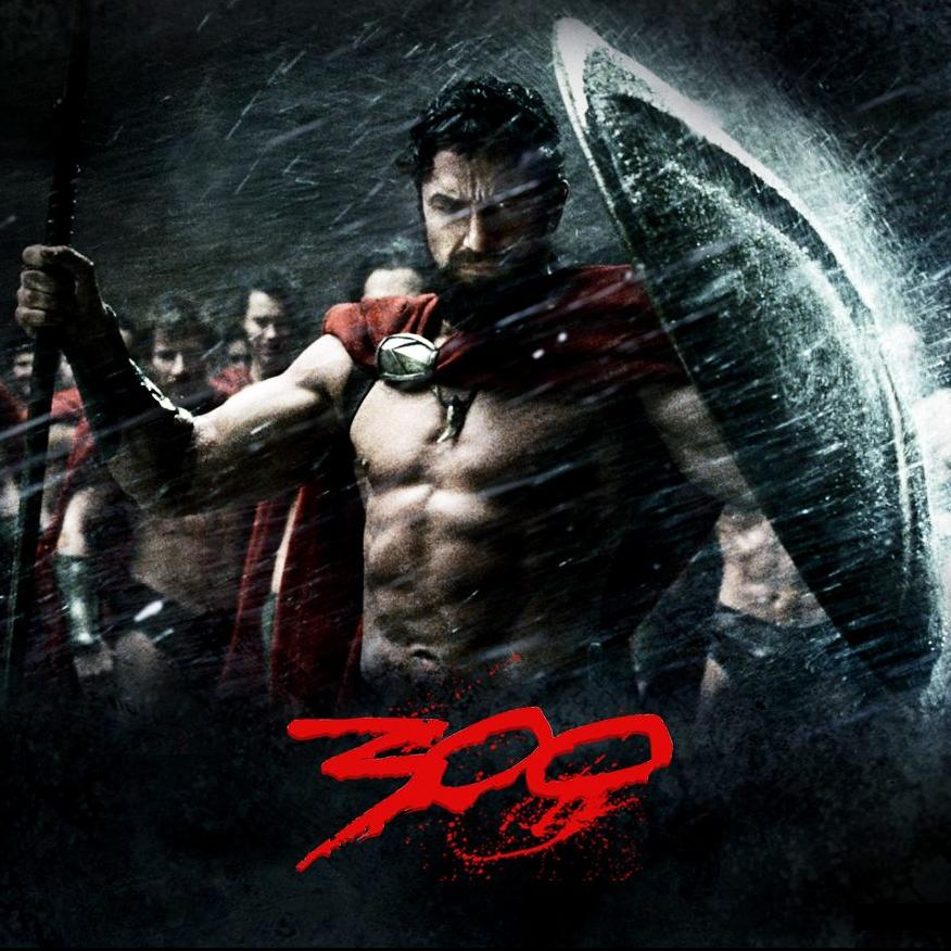 sarkartraining how to get a 300 warrior body