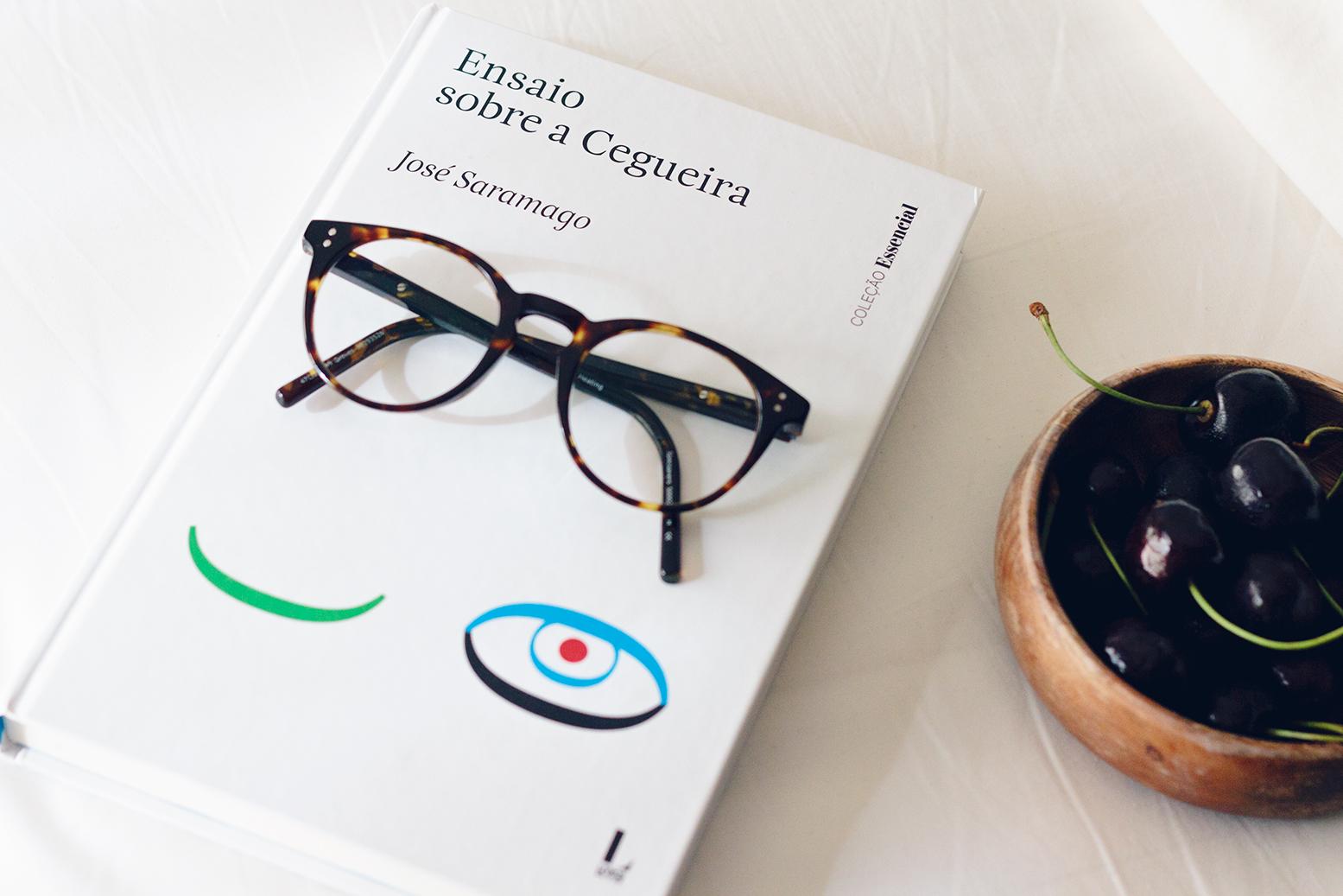 Ensaio sobre a cegueira Jose Saramago