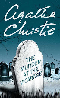 The Murder at the Vicarage by Agatha Christie PDF Book Download