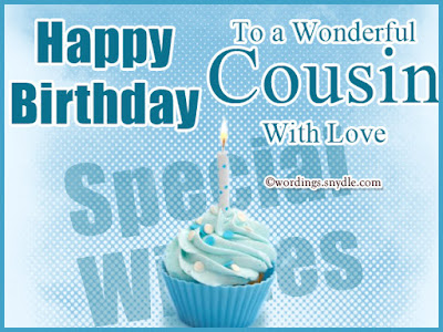 happy birthday wishes to cousin sister
