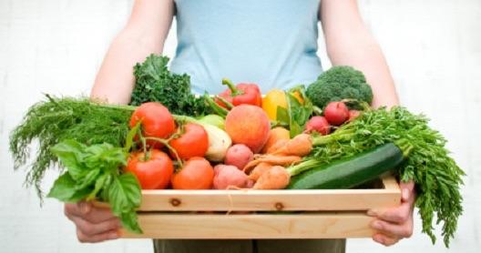 15 τροφές που βάζουμε στο ψυγείο
