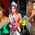 Miss Colombia and Miss Universe 2015 first runner-up reacts to $1 million offer