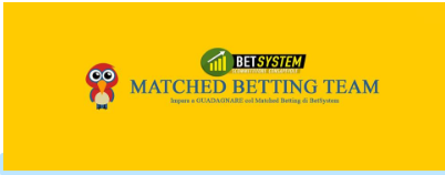 Matched Betting ita