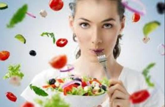 Makanan Untuk Kulit Awet Muda Dan Cantik Alami