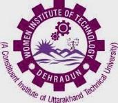 Women Institute of Technology, Dehradun Recruitment for Deputy Librarian:Last Date-15/03/2019