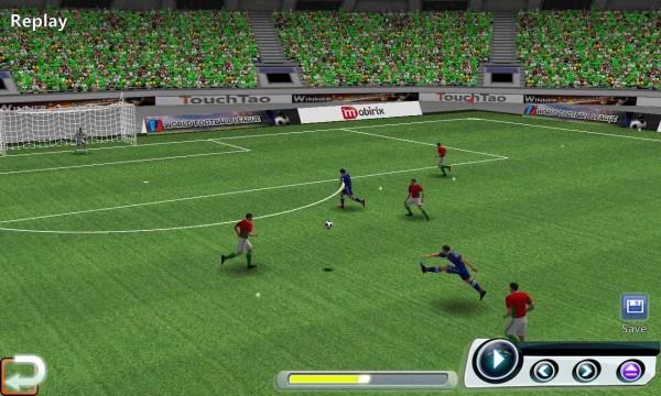 تحميل لعبة world football مهكرة