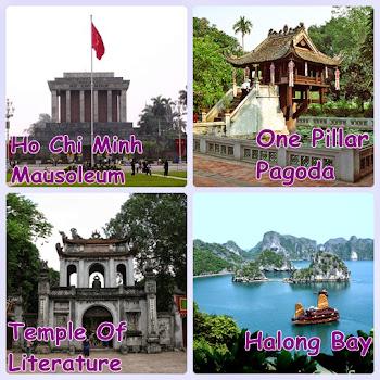 Menikmati Paket Tour Hanoi