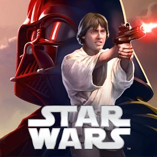 Star Wars Rivals Mod Apk