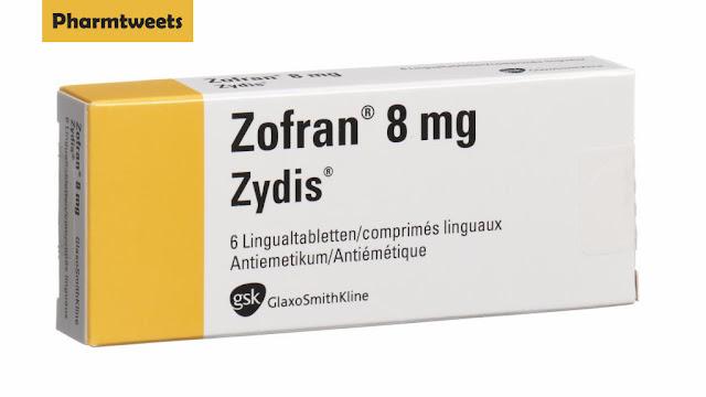 تعرف على زوفران Zofran دواء لعلاج حالات القيء المستعصية