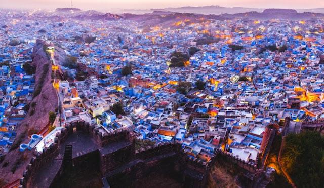 Kunjungi Jodhpur