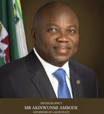 Lagos State House of Assembly Summons Ambode Over Budget