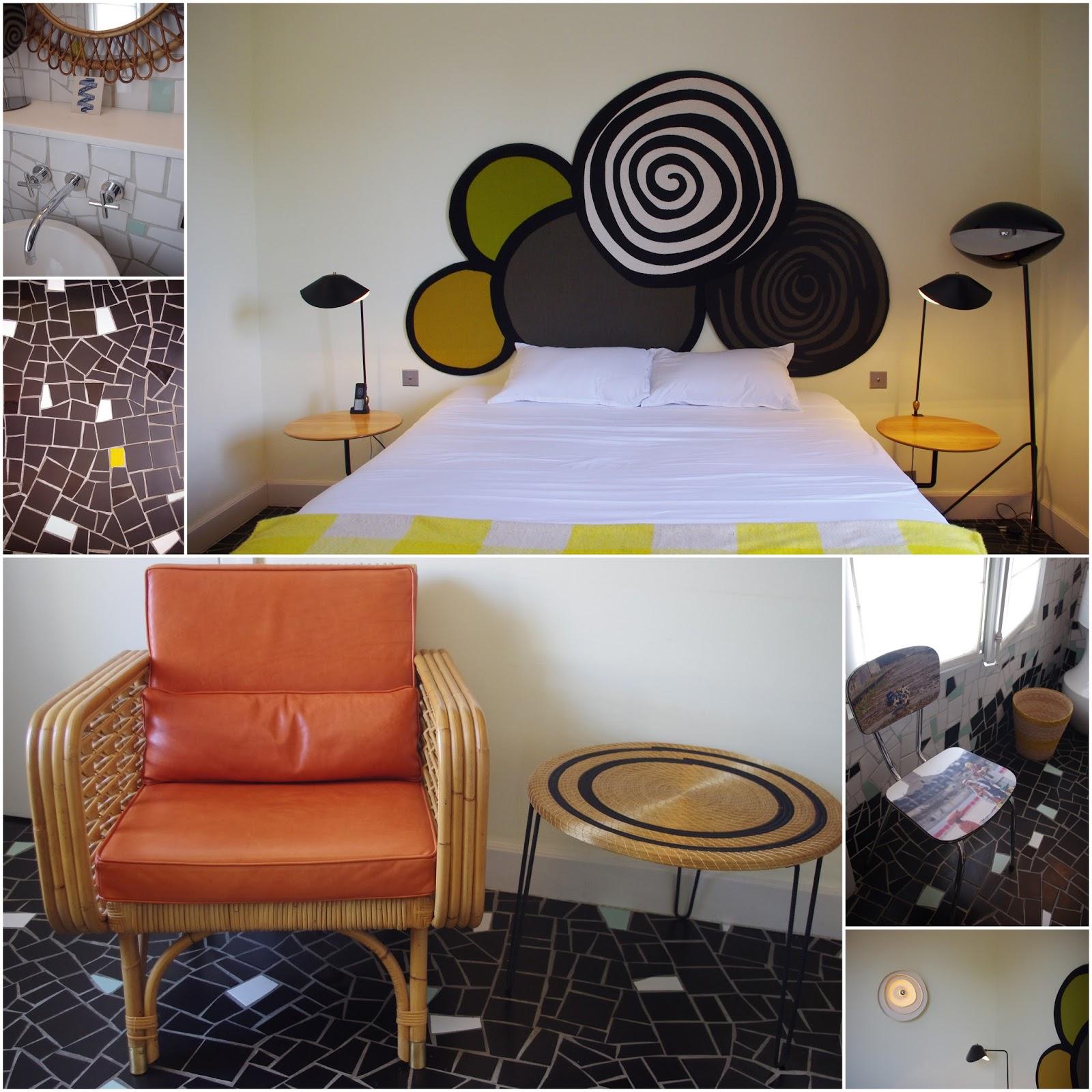 feutrinelope arles l 39 h tel du clo tre. Black Bedroom Furniture Sets. Home Design Ideas