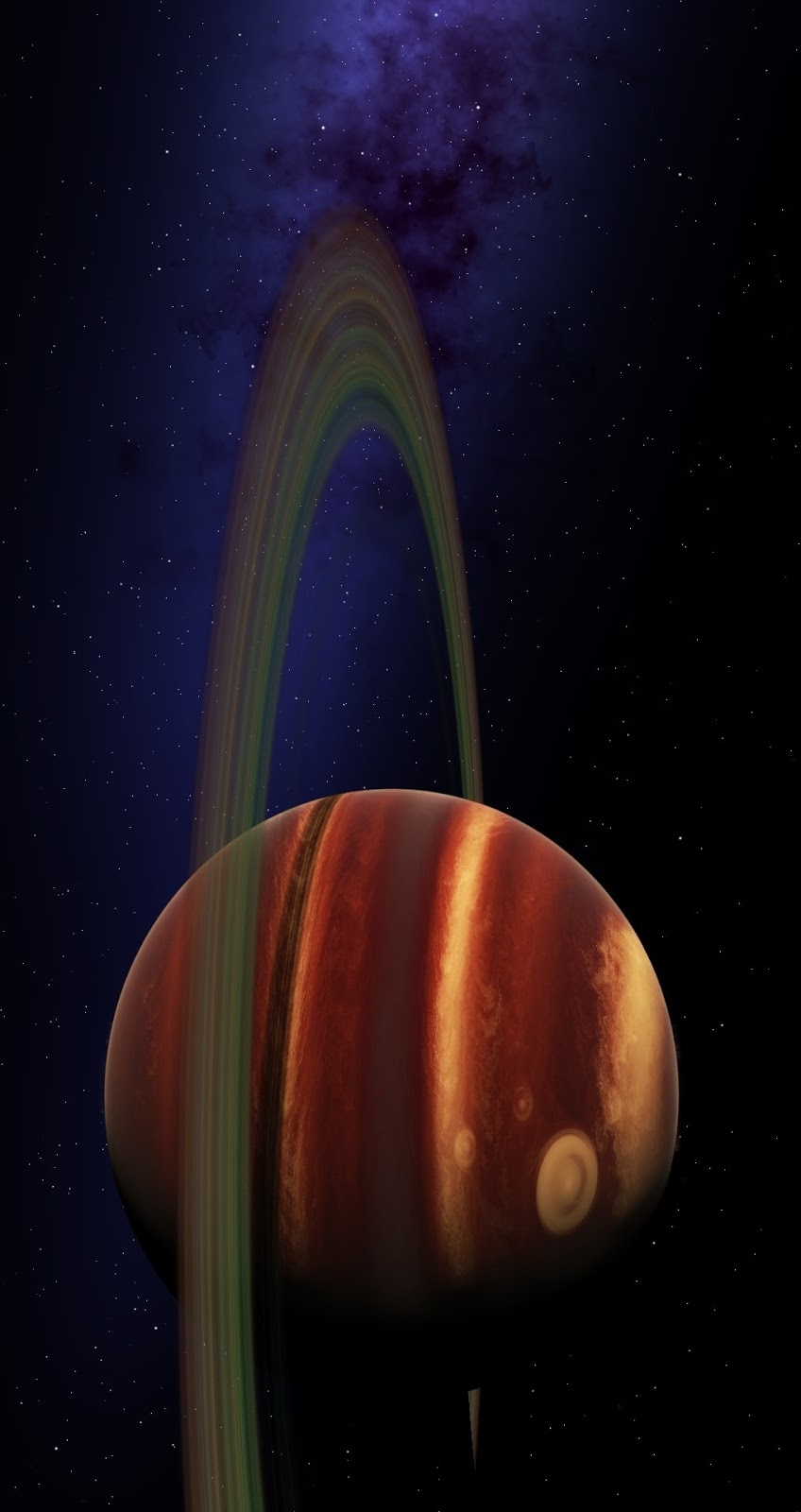 lost gas giants - photo #20