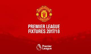 Jadwal Lengkap Manchester United di Liga Inggris 2017/2018