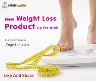 Free Weight Loss Product