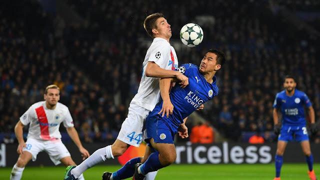 Kalahkan Club Brugge, Leicester Genggam Tiket 16 Besar sebagai Juara Grup