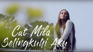 Lirik Lagu Selingkuhi Aku - Cut Mila