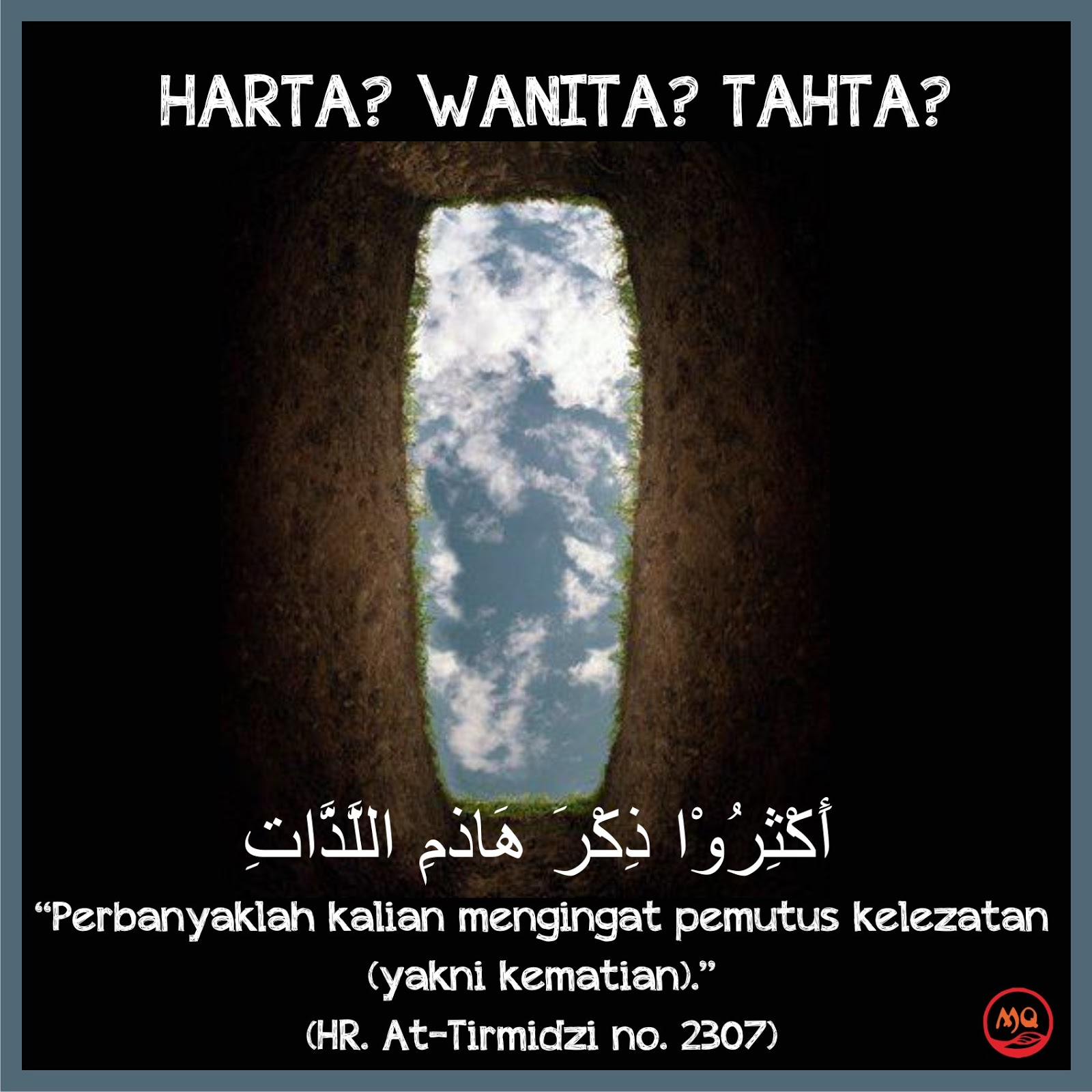 Smp Muhammadiyah 29 Sawangan Depok Pidato Tentang Mengingat Kematian