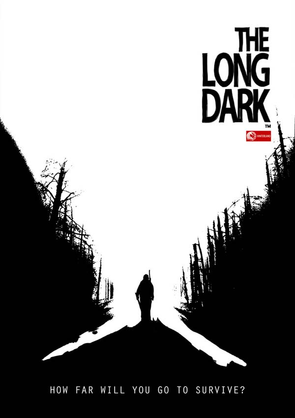 The Long Dark Download Cover Free Game