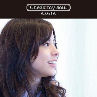 Check my soul by azusa [LaguAnime.XYZ]