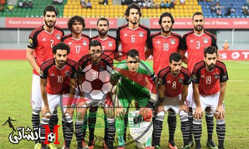 موعد مباراة منتخب مصر وأوغندا القادمة فى تصفيات كأس العالم 2018