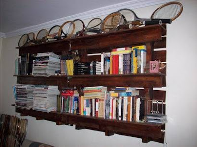 El blog de la elena un blog dulce divertido y - Hacer estanteria casera ...