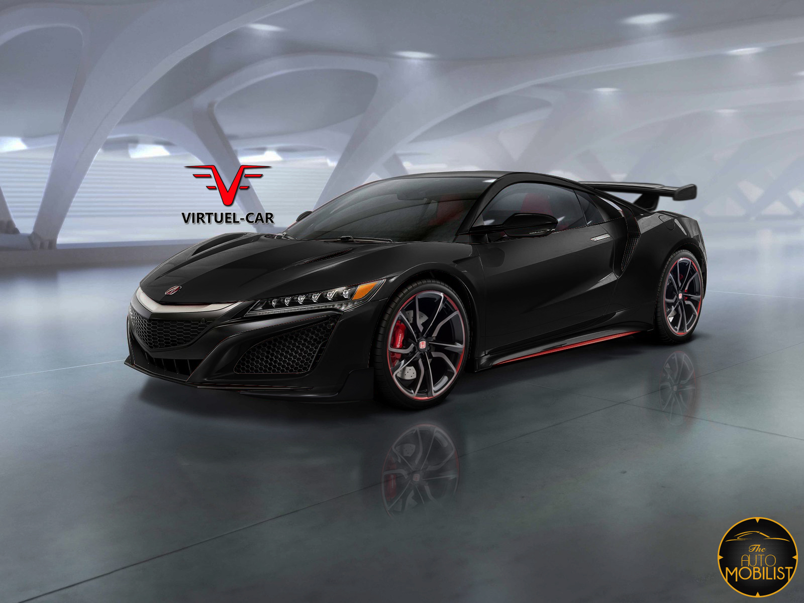 acura nsx news page 46 clublexus lexus forum discussion. Black Bedroom Furniture Sets. Home Design Ideas