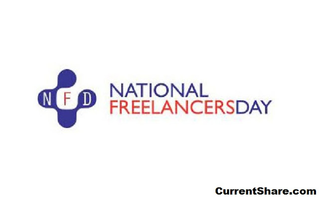 International Freelancers Day to all of you
