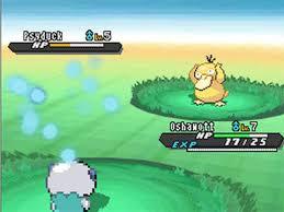 Pokemon White Version 2 Screenshot-1
