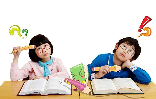 Ini Kata Psikolog, Jika Ikutkan Berbagai Bimbingan Belajar Untuk Kembangkan Anak ?